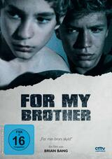For my Brother - Poster