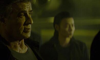Escape Plan 3 mit Sylvester Stallone - Bild 4