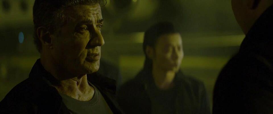 Escape Plan 3 mit Sylvester Stallone