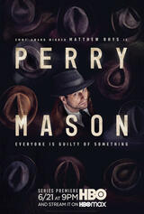 Perry Mason - Poster