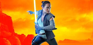 Bild zu:  Star Wars: Die letzten Jedi