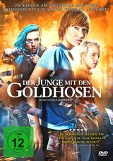 Der Junge mit den Goldhosen - Poster
