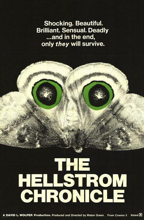 Die Hellstrom-Chronik