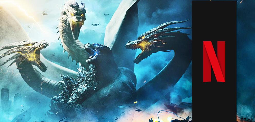 Godzilla 2: King of the Monster bereitet auf Godzilla vs. Kong vor