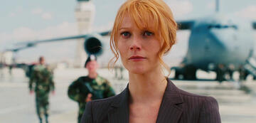 Gwyneth Paltrow als Pepper Potts in Iron Man