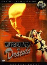 Killer Barbys vs. Dracula - Poster