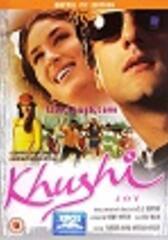 Khushi bedeutet Glück!