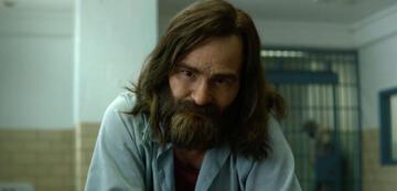 Damon Herriman in Mindhunter