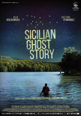 Sicilian Ghost Story - Poster