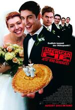 American Pie - Jetzt wird geheiratet Poster