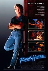 Road House - Poster