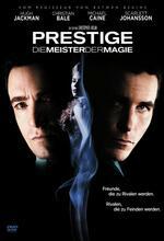 Prestige - Die Meister der Magie Poster