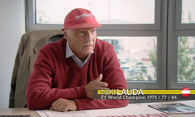 Lauda: The Untold Story mit Niki Lauda - Bild 4