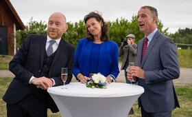 Inga Lindström: Die Braut vom Götakanal mit Heio von Stetten, Sabine Vitua und Rainer Sellien - Bild 11