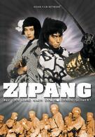 Zipang - Auf der Jagd nach dem goldenen Schwert
