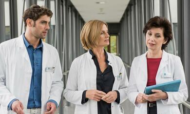 In aller Freundschaft - Die jungen Ärzte  mit Roy Peter Link - Bild 12