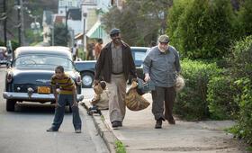 Fences mit Denzel Washington und Stephen Henderson - Bild 122