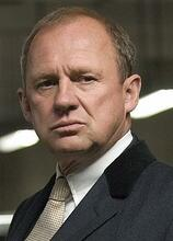 Poster zu Peter Firth