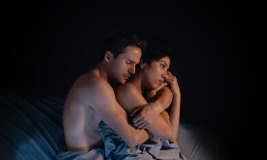 The Light of the Moon mit Stephanie Beatriz und Michael Stahl-David - Bild 1