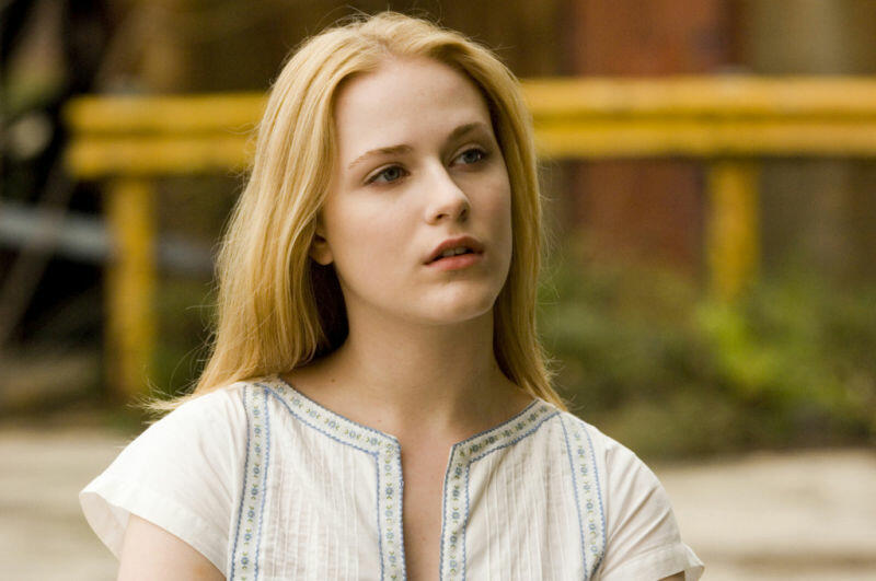 Across the Universe mit Evan Rachel Wood