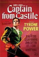 Der Hauptmann von Kastilien