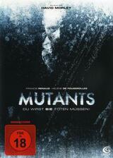 Mutants - Du wirst sie töten müssen! - Poster
