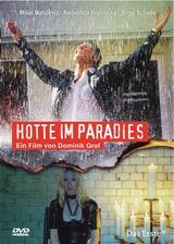 Hotte im Paradies - Poster