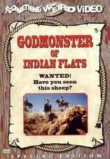 Godmonster of Indian Flats - Poster