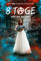 8 Tage - Poster