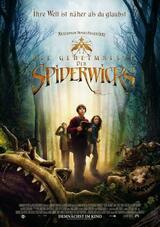 Die Geheimnisse der Spiderwicks - Poster