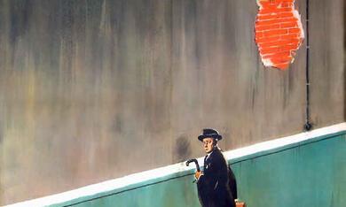 Ein Mann geht durch die Wand - Bild 1