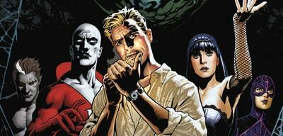 Die Justice League Dark