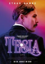 Tesla - Poster
