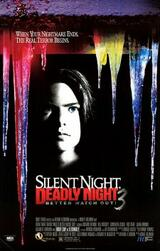 Silent Night, Deadly Night III: Better Watch Out! - Poster