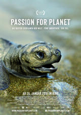 Passion for Planet - Poster