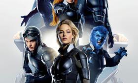 X-Men: Apocalypse mit Jennifer Lawrence, James McAvoy, Nicholas Hoult, Evan Peters, Sophie Turner, Tye Sheridan und Kodi Smit-McPhee - Bild 35