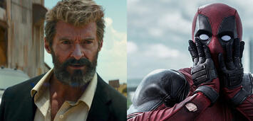 Bild zu:  Wolverine & Deadpool