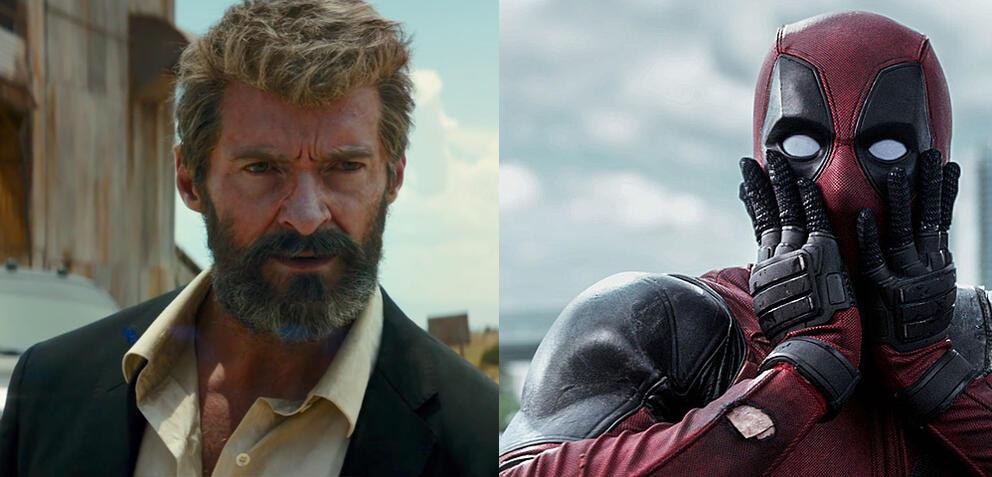 Wolverine & Deadpool