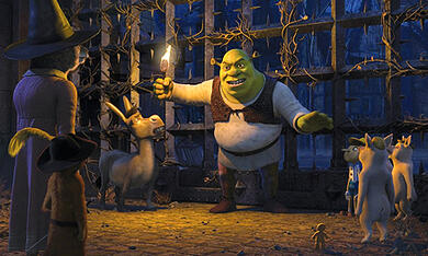 Shrek Halloween Spezial - Er-Shrek dich nicht! - Bild 3