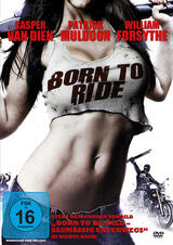 Born to Ride - Poster