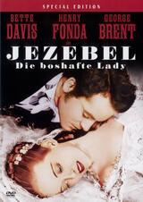 Jezebel - Die boshafte Lady - Poster