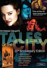 Stadtgeschichten - Tales of the City