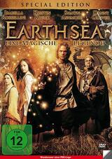 Earthsea - Die Saga von Erdsee - Poster