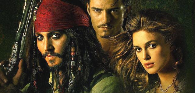 Fluch der Karibik aka Pirates of the Caribbean