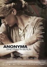 Anonyma - Eine Frau in Berlin - Poster