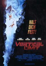 Vertical Limit - Poster