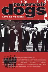 Reservoir Dogs - Poster