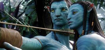 Bild zu:  James Cameron's Avatar - Aufbruch nach Pandora