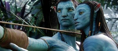 James Cameron's Avatar - Aufbruch nach Pandora