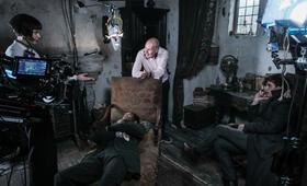 Phantastische Tierwesen: Grindelwalds Verbrechen mit Eddie Redmayne, Katherine Waterston und David Yates - Bild 58